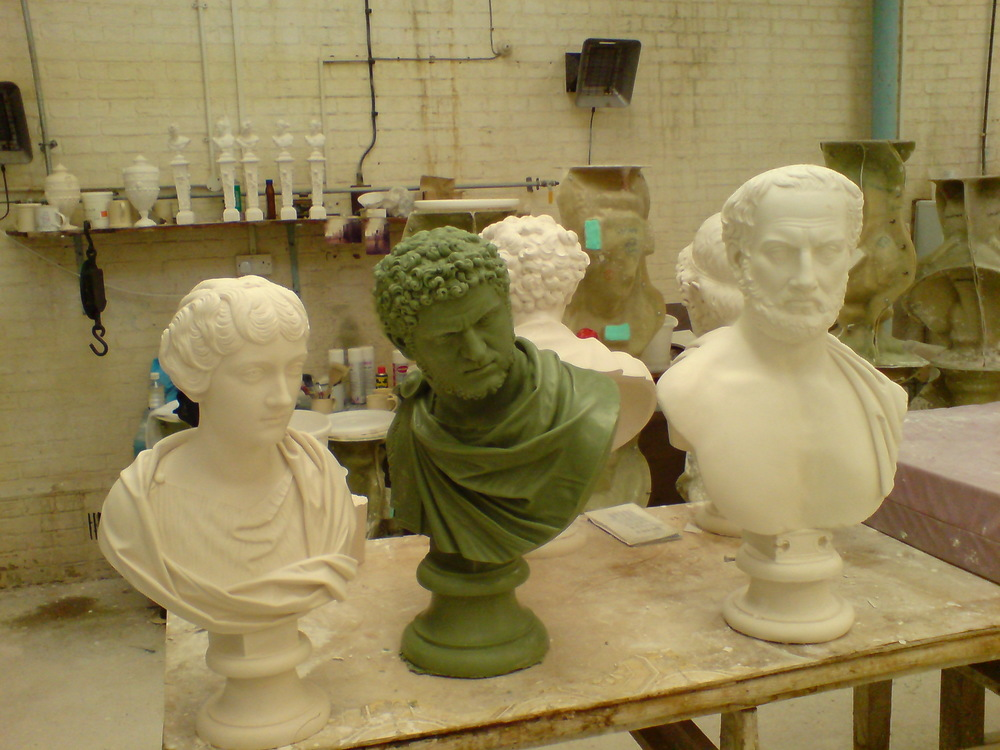 2. Holkham Sculpture Reproductions c.JPG