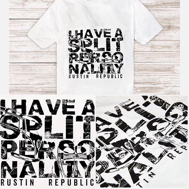 Another badass design from the old man. @rustin_republic #qualityclothing #lifestylebrand #vwbus #splitscreen #splitbug #aircooledvw #buslife #vwlove #vwfamily #vwporn #vwculture #familyrun #coolshit #vw #oldschool