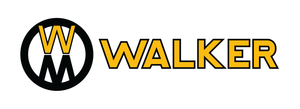 Walker Logo and Branding Redesign