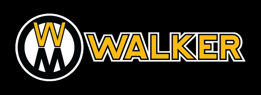 Walker Logo and Branding Redesign