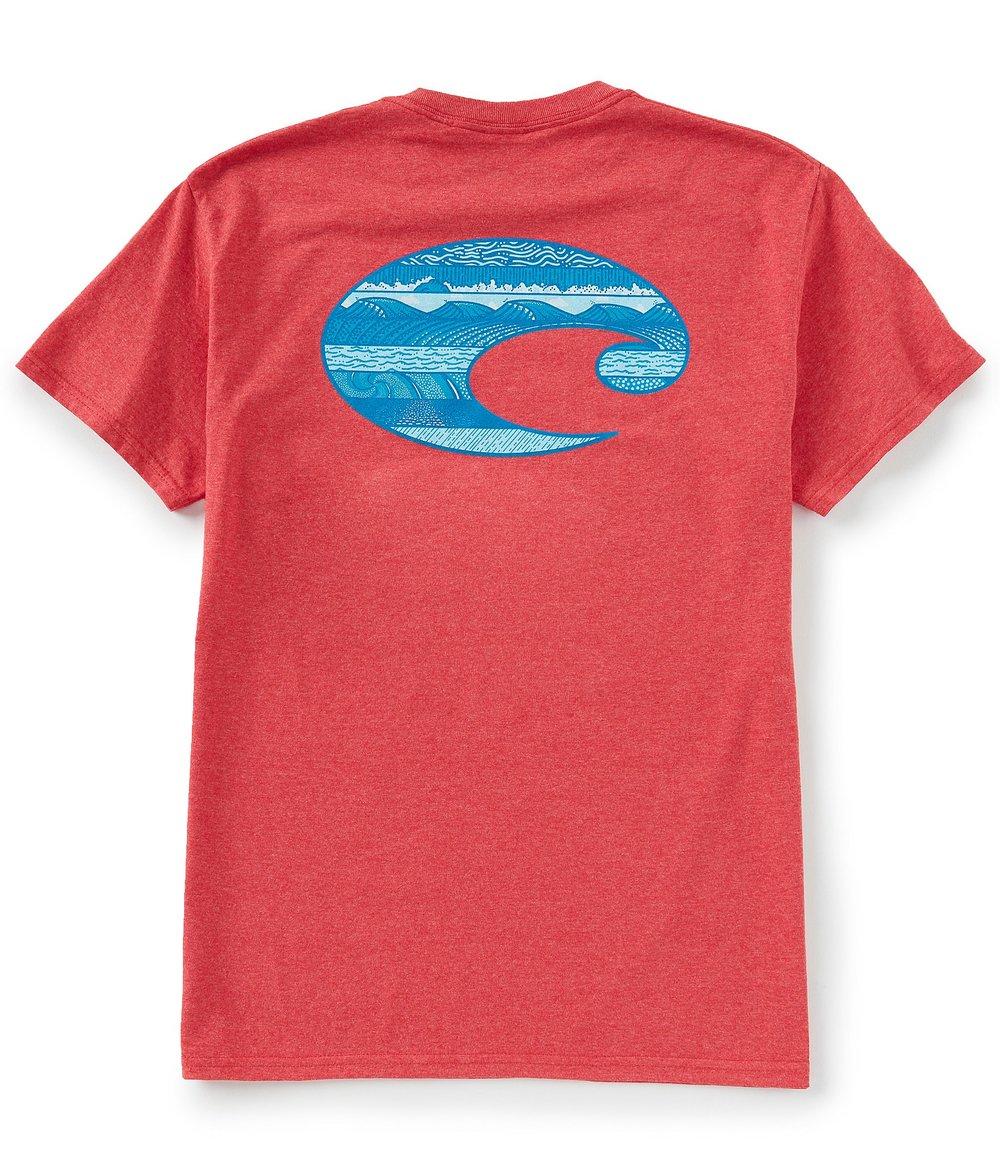 Costa Capitana Shirt