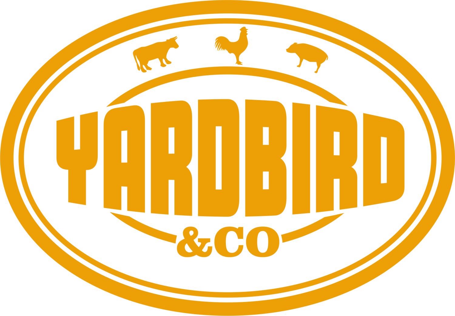 Yardbird and Co