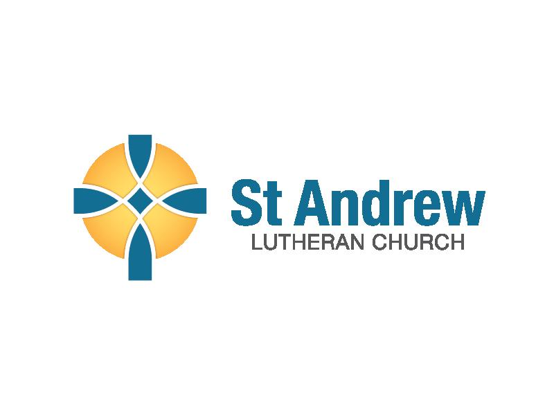 St Andrew Logo Design