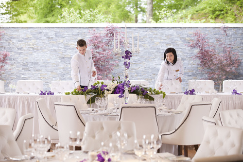 Galgorm Resort Ballymena Wedding Venue
