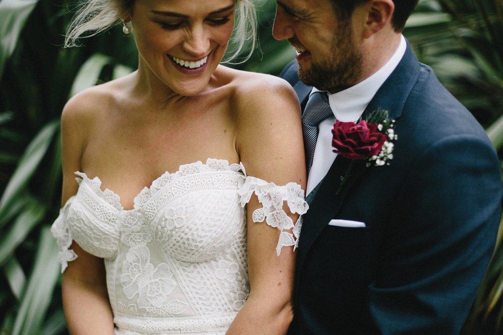 REAL WEDDINGS - Irish Brides & Grooms Love Stories