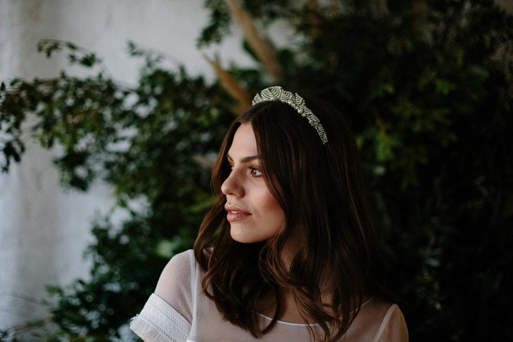 BLUE MEADOW BRIDAL - Bespoke Bridal Accessories