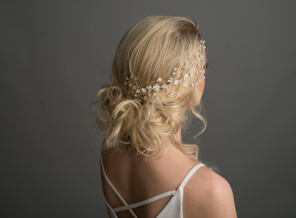 dEBORAh K dESIGN - Bespoke Bridal Accessories