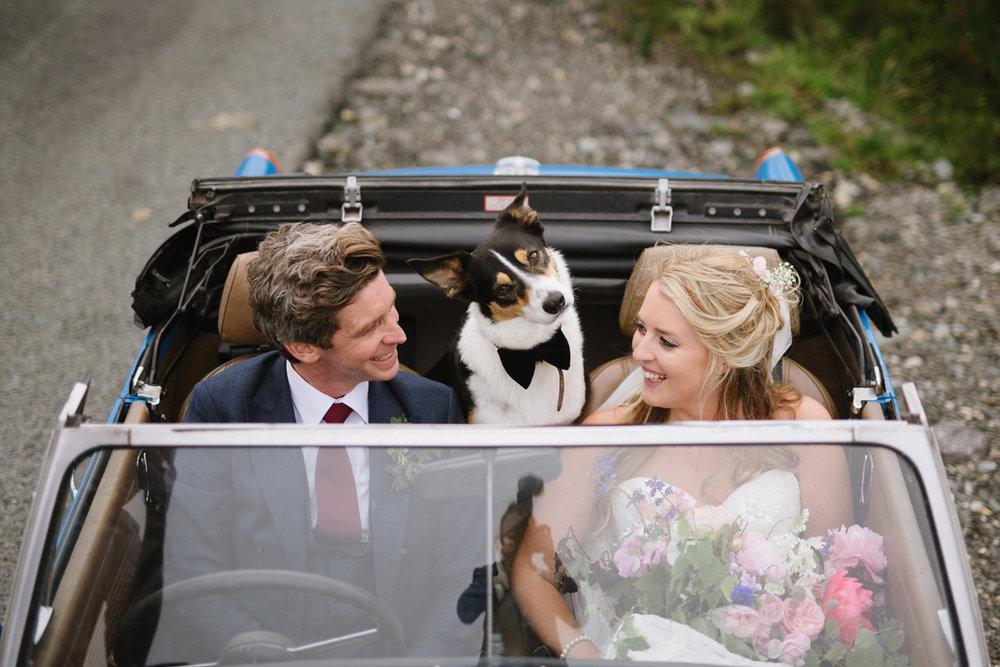 Sarah Fyffe - Wedding Photographer