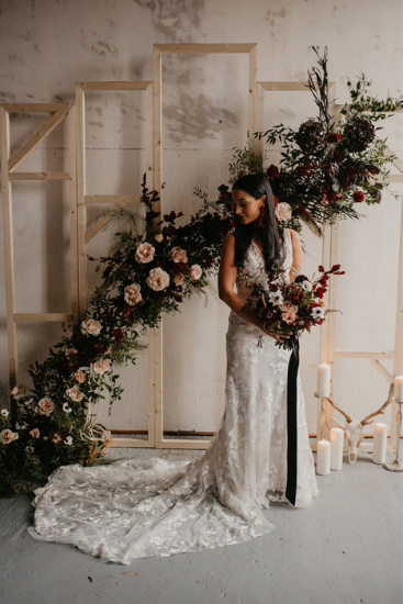This old home - Wedding & Event Stylists