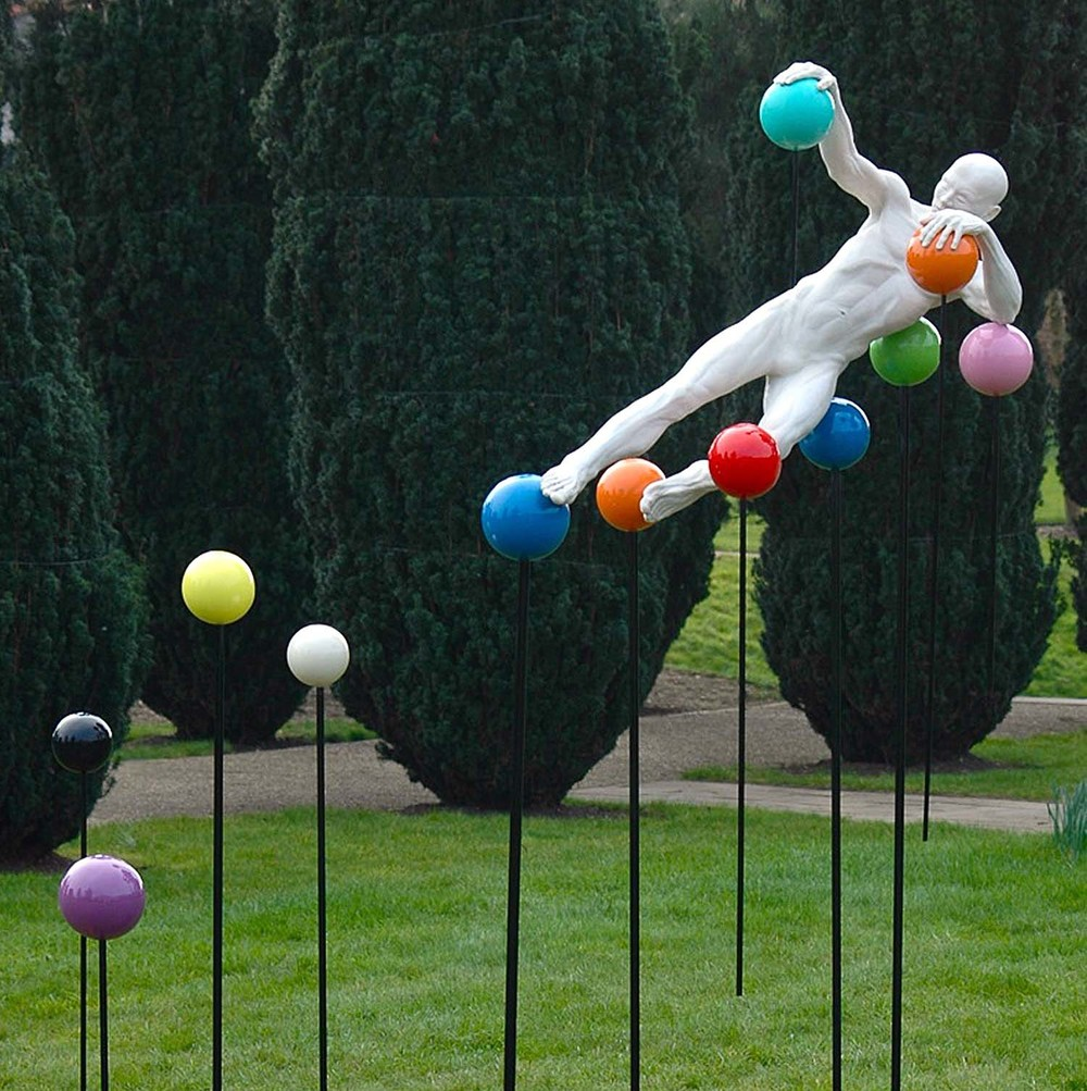 3. Pinball Wizz. Pierre Diamantopoulo. Copyright.jpg