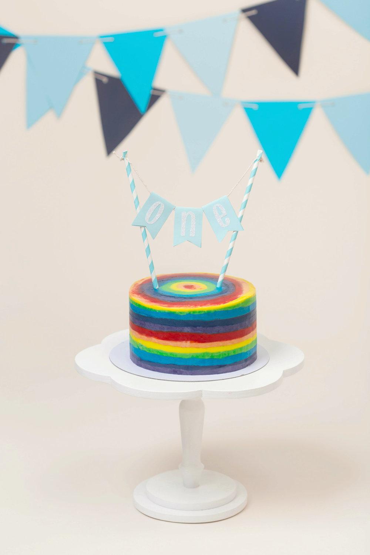 Cake smash, Wellington, Somerset..jpg