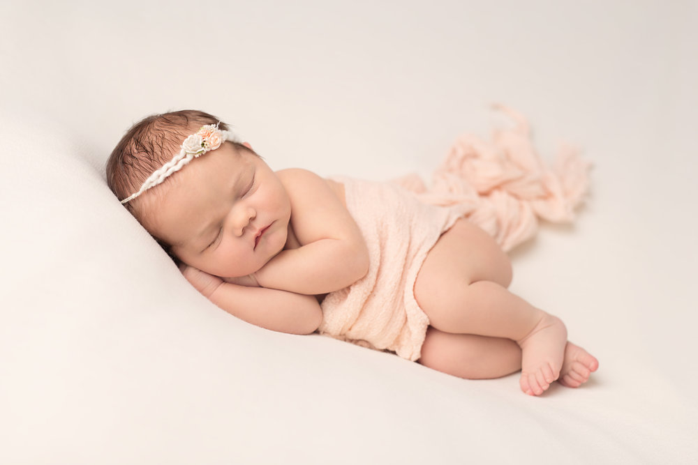 Newborn photographer - Karen Kimmins - Wellington, Taunton. .jpg
