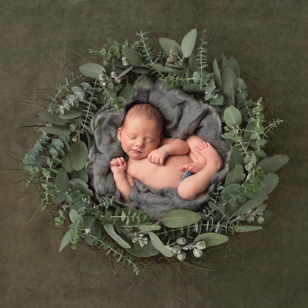 Newborn Pricing