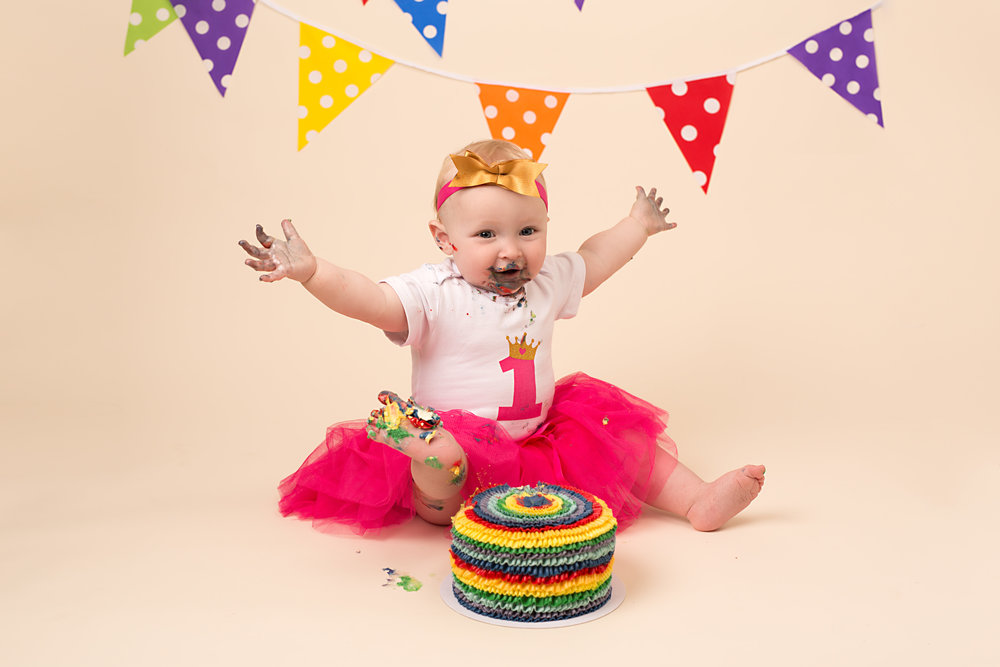 Cake Smash, Wellington, Taunton, Somerset.jpg