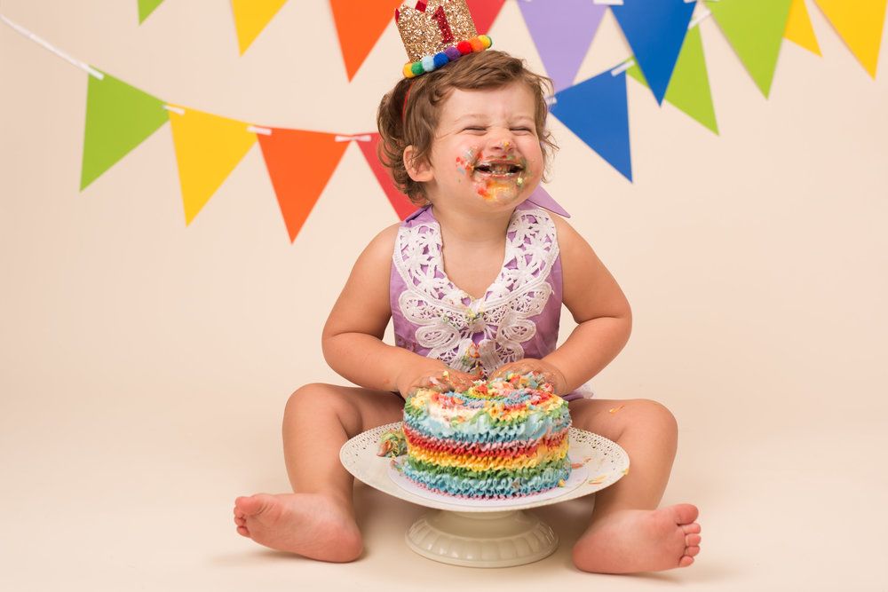 Cake Smash And Splash Photography Karen Kimmins Newborn - Childrens birthday party ideas taunton
