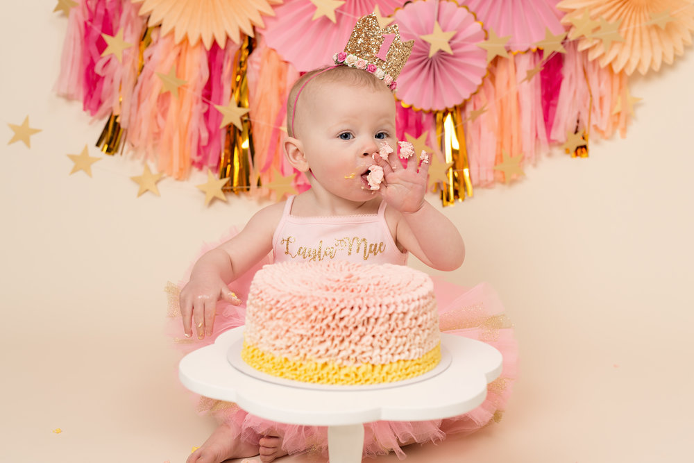 Karen Kimmins Photography. Cake smash sessions. _05.jpg