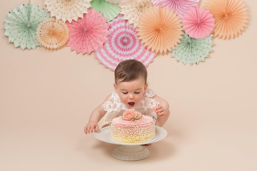 Cake Smash, Wellington, Somerset. .jpg