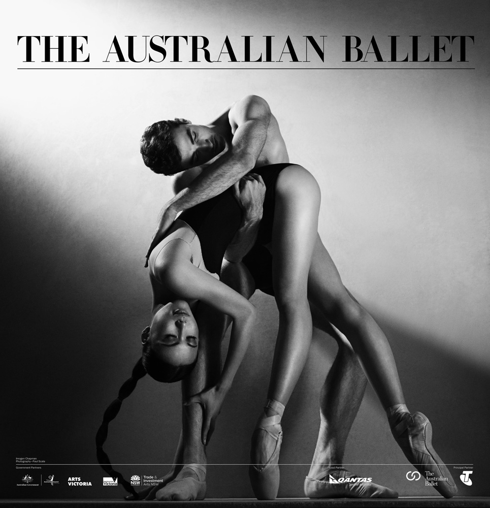 AUSTRALIAN BALLET : 2014