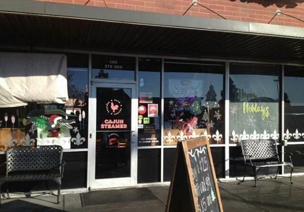 The Cajun Steamer Restaurant, Hoover, AL