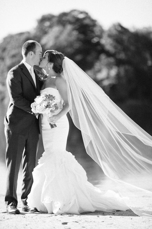 """The Slink"" Bridal Veil"