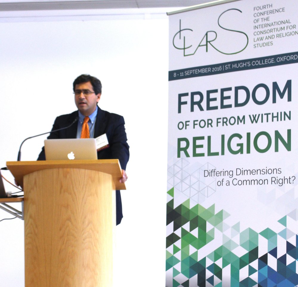 Tim Shah, Senior Advisor and South and Southeast Asia Action Team Director