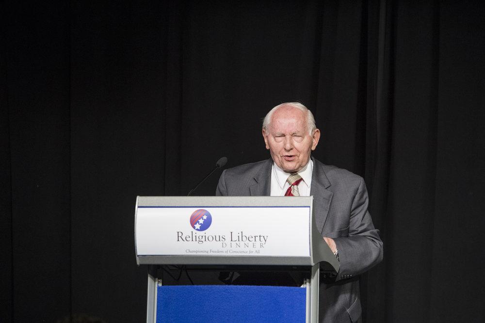 Dr. Bert B. Beach