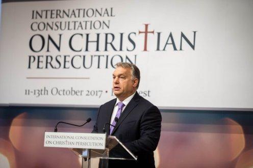 Viktor Orbán,Hungarian Prime Minister (Photo:Gergely Botár/kormany.hu)
