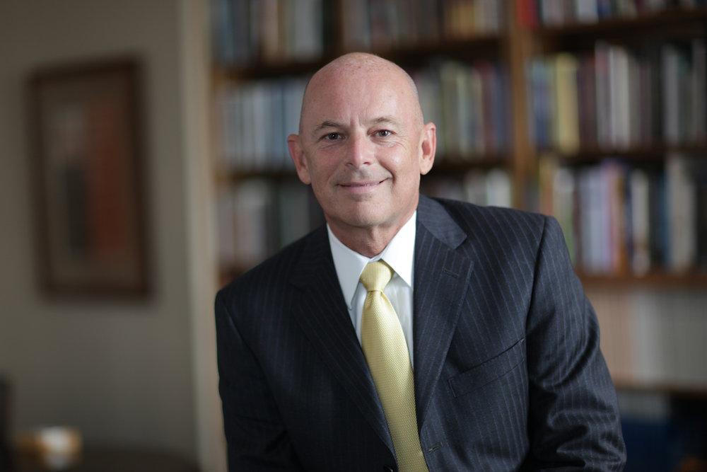 Byron Johnson, Senior Advisor and Director, United States Action Team