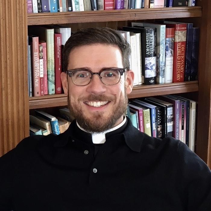 Dr. Andrew Bennett, Senior Fellow, Religious Freedom Institute