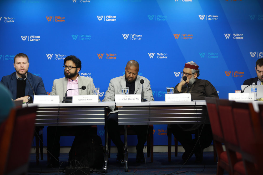 Watch: Islamic Law, the Nation State, and the Case of Pakistan