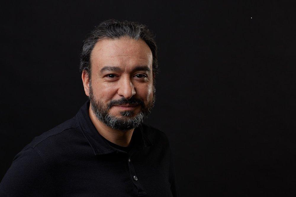Tarek Elgawhary