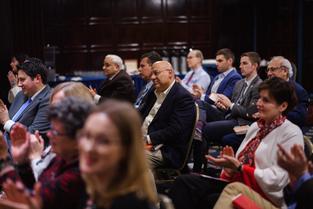 149 - February 12th 2019 Religious Freedom Institute at National Press Club - Photo Nathan Mitchell.jpg