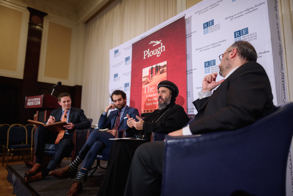 140 - February 12th 2019 Religious Freedom Institute at National Press Club - Photo Nathan Mitchell.jpg
