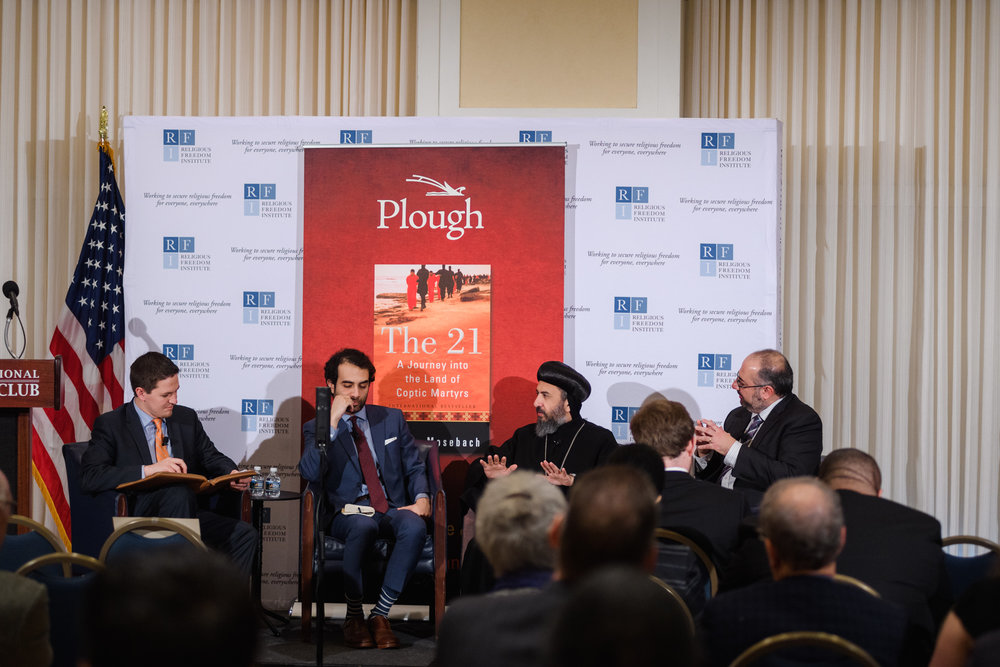 132 - February 12th 2019 Religious Freedom Institute at National Press Club - Photo Nathan Mitchell.jpg