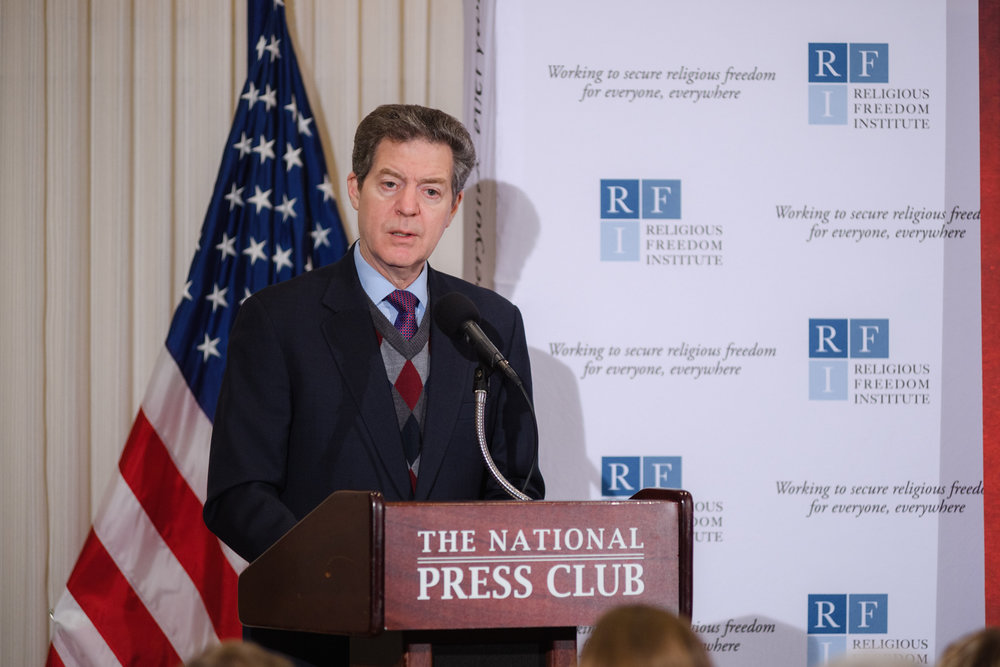 111 - February 12th 2019 Religious Freedom Institute at National Press Club - Photo Nathan Mitchell.jpg