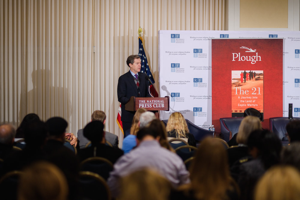 101 - February 12th 2019 Religious Freedom Institute at National Press Club - Photo Nathan Mitchell.jpg