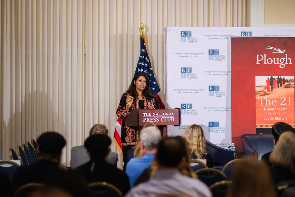 087 - February 12th 2019 Religious Freedom Institute at National Press Club - Photo Nathan Mitchell.jpg
