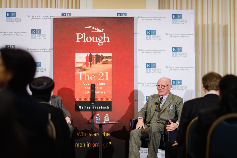 034 - February 12th 2019 Religious Freedom Institute at National Press Club - Photo Nathan Mitchell.jpg