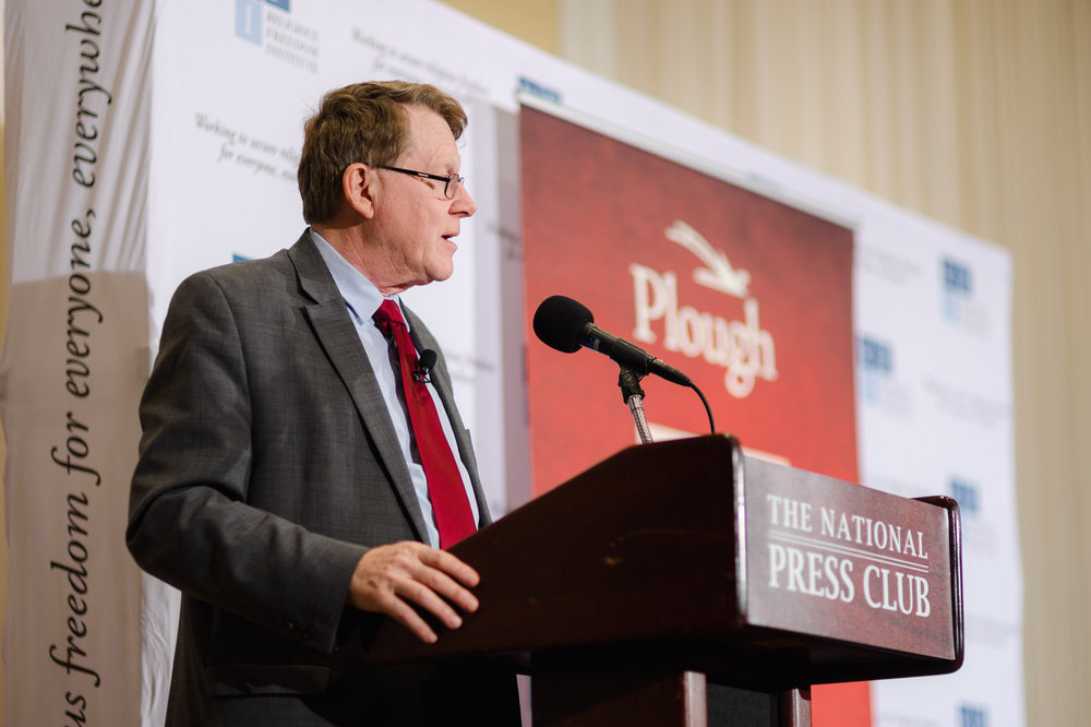 023 - February 12th 2019 Religious Freedom Institute at National Press Club - Photo Nathan Mitchell.jpg