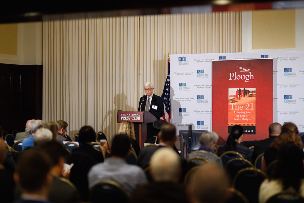 017 - February 12th 2019 Religious Freedom Institute at National Press Club - Photo Nathan Mitchell.jpg