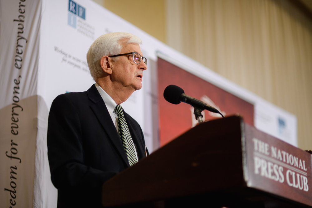 013 - February 12th 2019 Religious Freedom Institute at National Press Club - Photo Nathan Mitchell.jpg