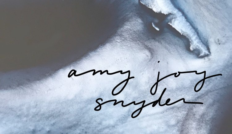 Amy Joy Snyder