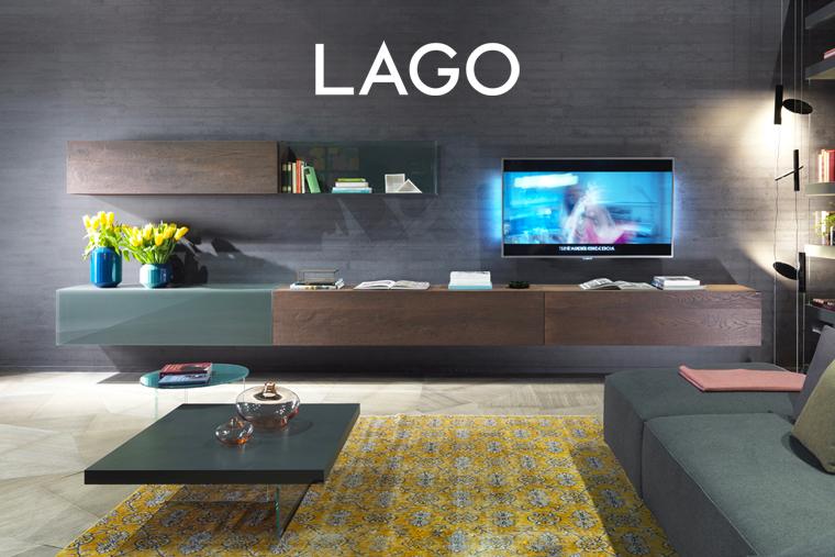 Lago Livingroom