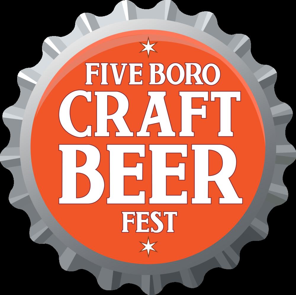 Five Boro Craft Beer fest Bottlecap.png