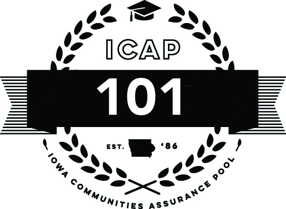 ICAP's 2016 Agent Seminar will be held Thursday, November 3, at the Hilton Garden Inn in Johnston, Iowa.  The one-day event, one of ICAP's largest and most-anticipated annual affairs, will feature top-of-the-line presentations regarding ICAP coverages, public entity exposures, the insurance marketplace and more.  Qualified agents will receive CE credits for their attendance.  Mark your calendars now for the 2016 educational event you won't want to miss!  Click here to register now!
