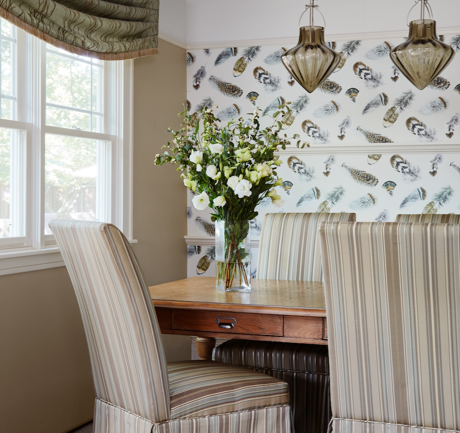 Whimsical Dining