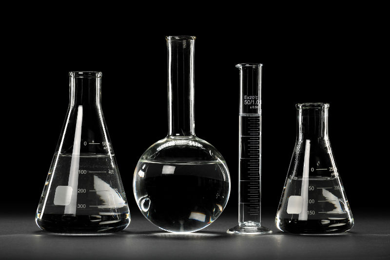 Specialty Chemicals & Materials