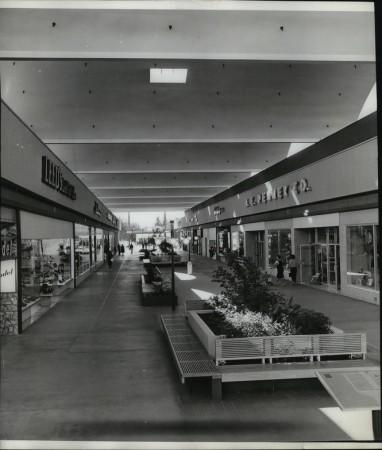 Eastport Plaza, 1960s