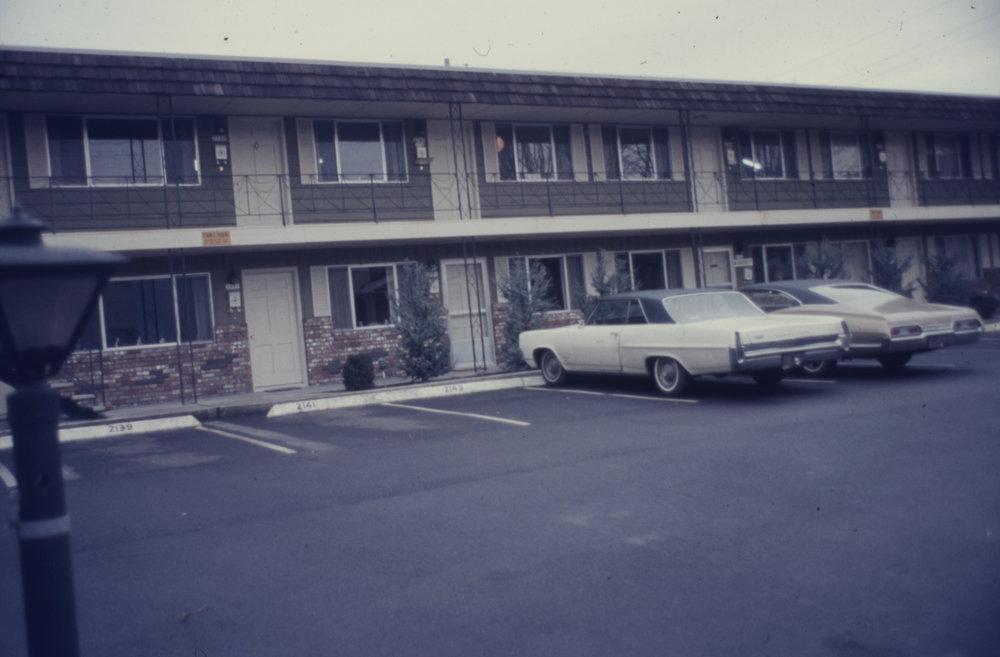 City of Portland (OR) Archives, 2133 NE Weidler near NE 21st (CU 5-68). A2011-013, 1968