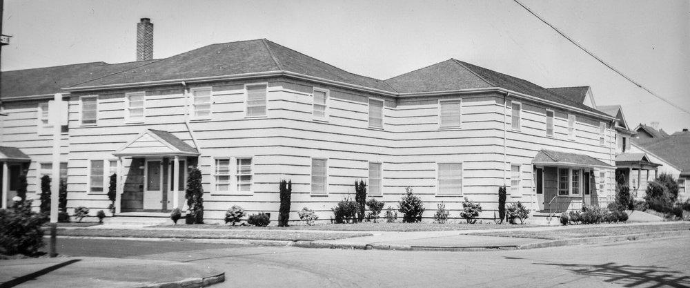1952 LaDonna Apartments OHS   bb015405